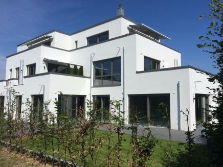 3 Terrassen EG-Whg.